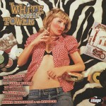 CD - VA - White Boppin Tower Vol. 2