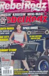 Magazin - Rebel Rodz 10/10, Nr. 20