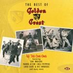 CD-2 - VA - The Best Of Golden Crest - 48 Tall Cool Ones