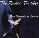 CD - Rockin' Daddys ?- From Memphis To London
