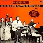 LP - VA - Memphis R & R Capital 3