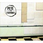 CD - Pete & The Starphonics - ST