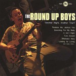 CD - Round Up Boys - Another Night, Another Town