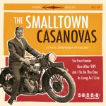 Single - Smalltown Casanovas - Six Feet Under