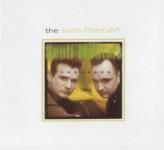 CD-M - Senti-Mentals - Two Heads