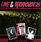 LP - VA - Live At The Rockhouse