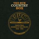 CD-6 - VA - SUN COUNTRY BOX 1950-1959 (6-CD & 148-PAGE BOOK)