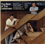 LP - Lettermen - The Best of of the