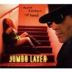 CD - Jumbo Layer - Marie Laveau's Not Dead