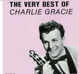 LP - Charlie Gracie - The Very Best Of