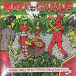 LP - VA - Back From The Grave Vol. 10