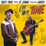 CD - Rusty Pinto & CC Jerome - One More Time