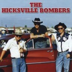 CD - Hicksville Bombers - Self Titled