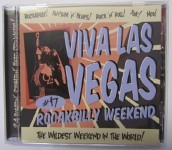CD - VA - Viva Las Vegas Rockabilly Weekend Vol. 17