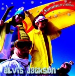 CD - Elvis Jackson - Summer Edition
