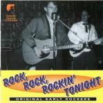 CD - VA - Rock, Rock, RockinTonight
