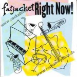 CD - Fatjacket - Right Now!