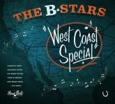 CD - B-Stars - West Coast Special