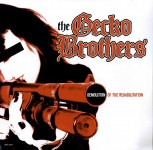 LP - Gecko Brothers - Demolition Of The Rehabilitation