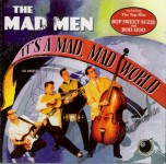 CD - Mad Men - Its a Mad Mad Word