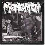Single - VA - Monomen: Dragstrip, Apemen: Intoxica