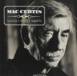 CD - Mac Curtis - Songs I Wish I Wrote