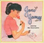 CD - Joni James - Among My Souvenirs
