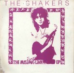 LP - Shakers - The Missing Link EP