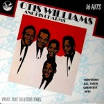 LP - Otis Williams & His Charms - Self Titled