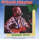 CD - Willie Nelson - Super Hits