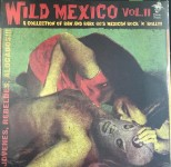 LP - VA - Wild Mexico Vol. 2
