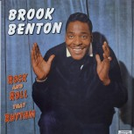 LP - Brook Benton - Rock and Roll that Rhythm