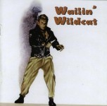 CD - VA - Wailin? Wildcat