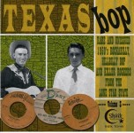 10inch - VA - Texas Bop Vol. 3
