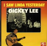 LP - Dickey Lee - I saw Linda yesterday