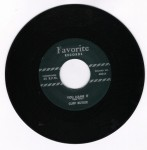 Single - Cliff Butler - Listen To Me/ You Name It