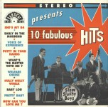 10inch - Slow Slushy Boys - Presents 10 Fabulous Hits