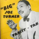 CD - Big Joe Turner - Yakity-Yak