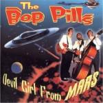 CD - Bop Pills - Devil Girl From Mars
