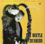 LP - Beetle Crushers - Introducing The Beetle Crushers