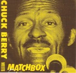 CD - Chuck Berry meets Matchbox - Live!