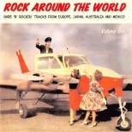 CD - VA - Rock Around The World Vol. 1