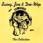 CD - VA - Swing, Jive And Doo-Wop