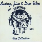 CD - VA - Swing, Jive And Doo-Wop