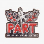 Pin - Part Records