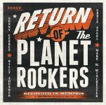 CD - Planet Rockers - Return Of The Planet Rockers