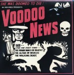 CD - VA - Voodoo News