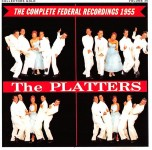 CD - Platters - Complete Federal Recordings 1955