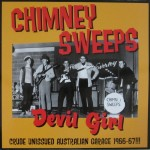 LP - Chimney Sweeps - Devil Girl