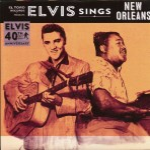 Single - Elvis Presley - Sings New Orleans